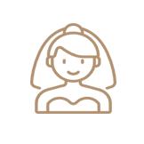 Braut Icon