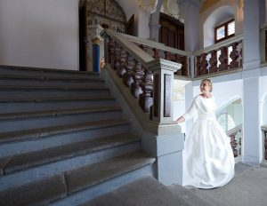 Brautstyling München