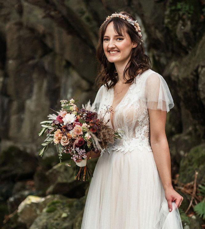 Braut Julia