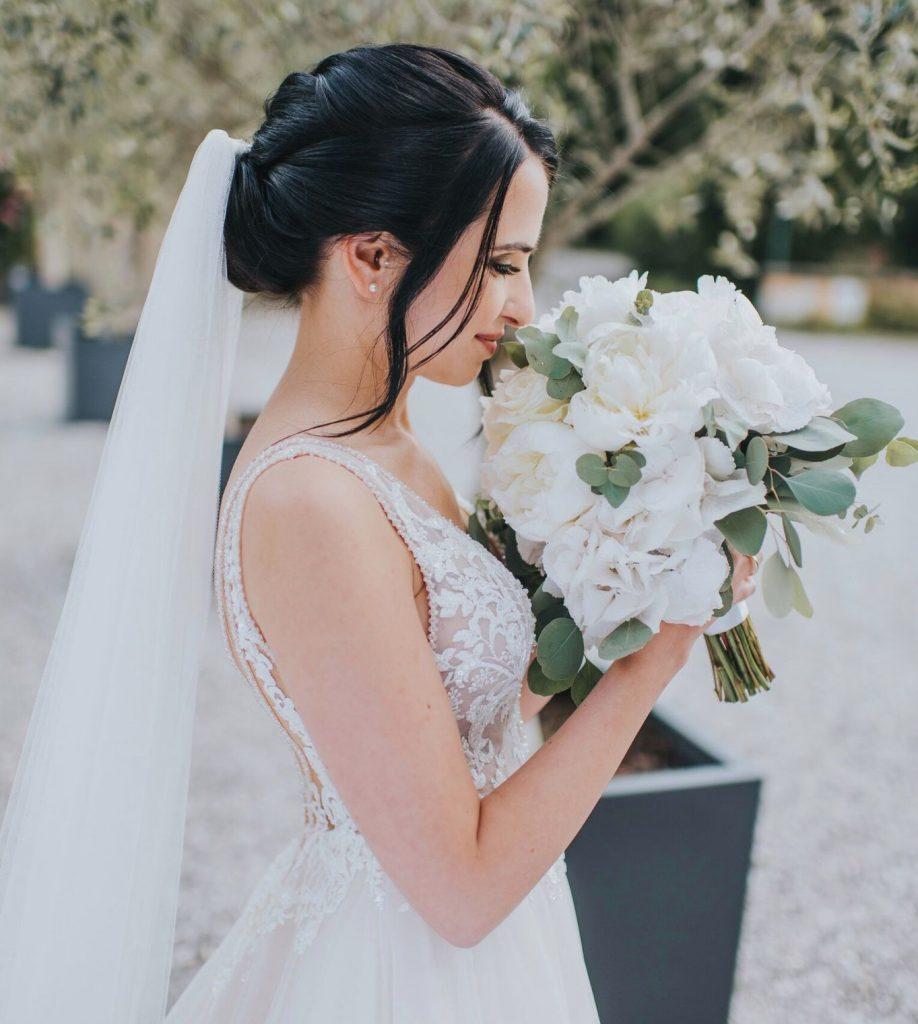Braut Tanja